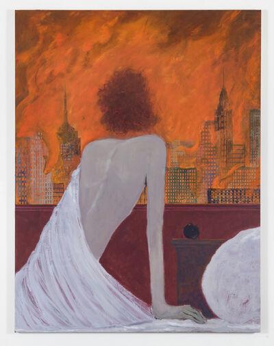 Sanya Kantarovsky, 'Jersey Girl', 2019