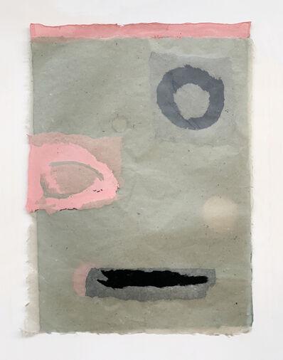 Nina Meledandri, 'Unchartered', 2019