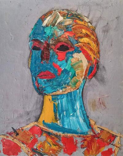 Colin Blades, 'Alea iacta es', 2016