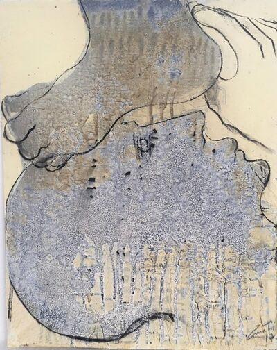 Mahi Binebine, 'Untitled', 2107
