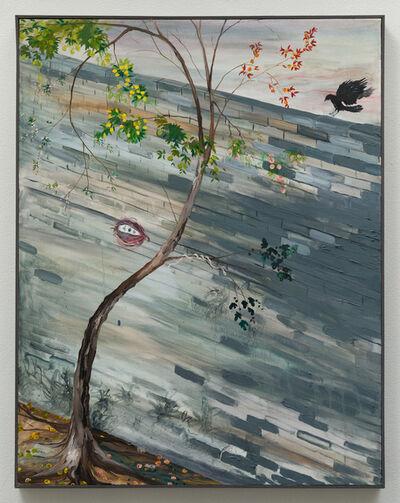 Morgan Mandalay, 'Tree of a Thousand Fruit (unfulfilled)', 2019