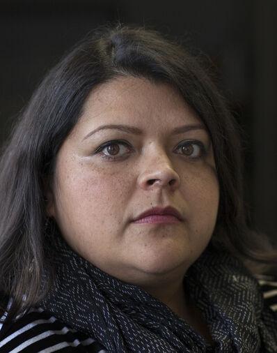 Terry Evans, 'Olga Bautista', 2015-2016