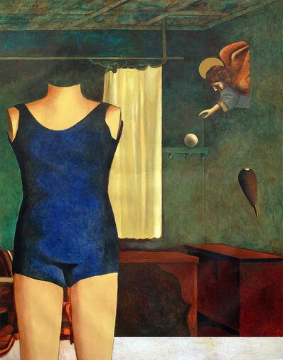 Amar Dawod, 'Giotto's Room', 2018