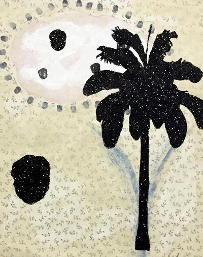 Juan Logan, 'Black Palm Dreams ', 2016