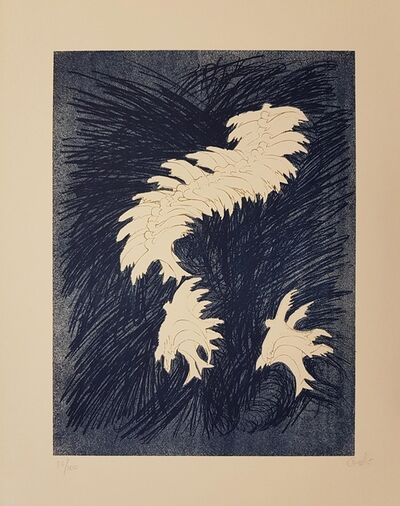 Mario Ceroli, 'Untitled by Ceroli', 1960-1970