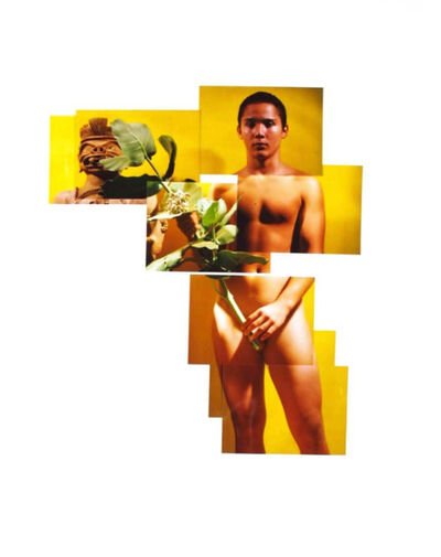 Celso Castro, 'Untitled', 2001