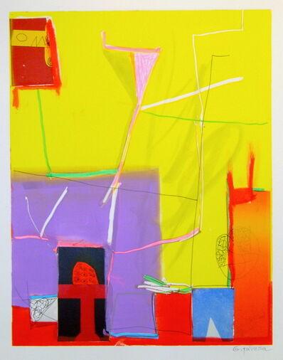 Gustavo Ramos Rivera, 'Untitled - GR 01-6009', 2017