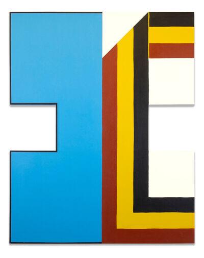 Matthew King, '278b (Recurring Paintings)', 2019