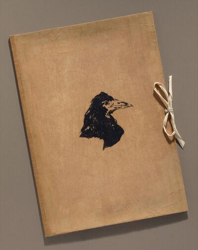 Édouard Manet, 'The Raven', 1875
