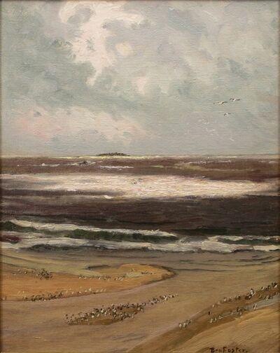 Ben Foster, 'Black Squall', ca. 1905