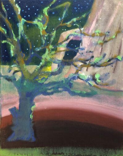Ben Risk, 'Squat Oak', 2018