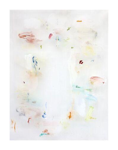 Angel Vergara, 'Illumination 5 (12 jours et 6 heures)', 2014