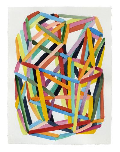Hana Hillerova, 'Networks of Light', 2011