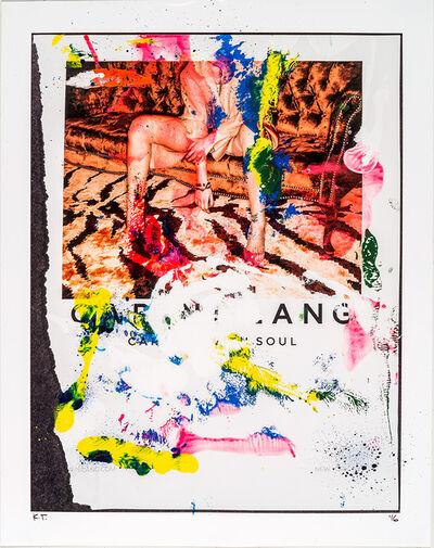 Ken Tate, 'Soul', 2016