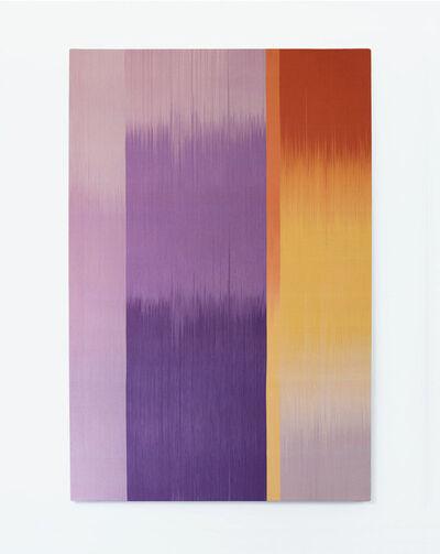 Ptolemy Mann, 'Violet Yellow 3', 2019