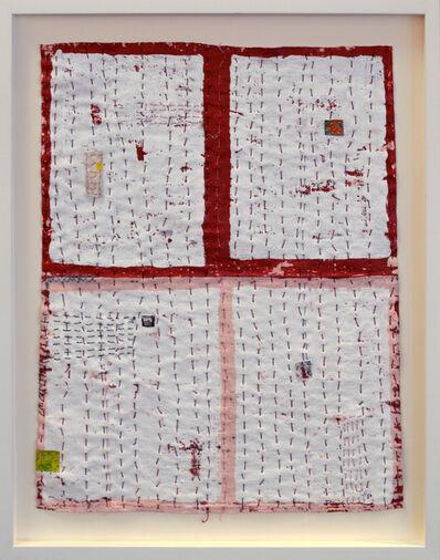 Deb Lawrence, 'Cross My Heart No. 1', 2018