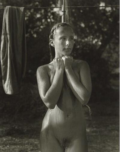 Jock Sturges, 'Minna', 1991