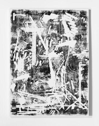 Kika Karadi, 'Untitled (OPM No. 6)', 2014