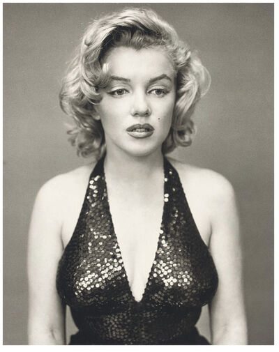 Richard Avedon, 'An Autobiography - Signed Limited First Edition with Marilyn Monroe engraver's proof', 1993