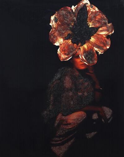 Gavin Benjamin, 'Femme Fatale - Leslie', 2016