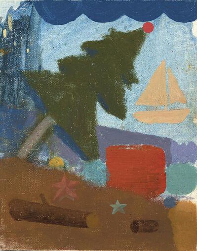 Tollef Runquist, 'North Star '