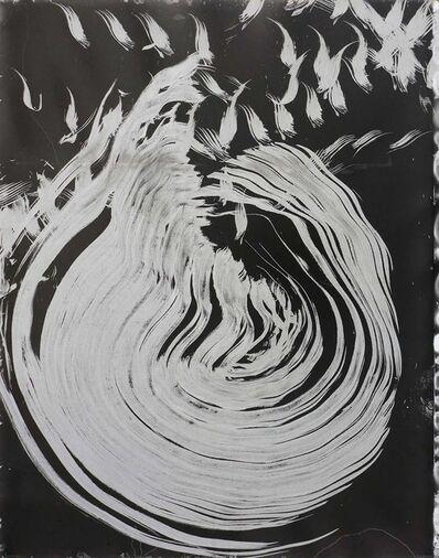 Fernando Prats, 'Painting of birds', 2014