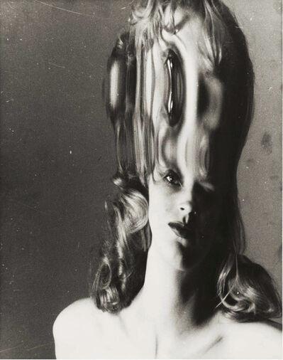 Erwin Blumenfeld, 'Untitled, New York', 1945-1946