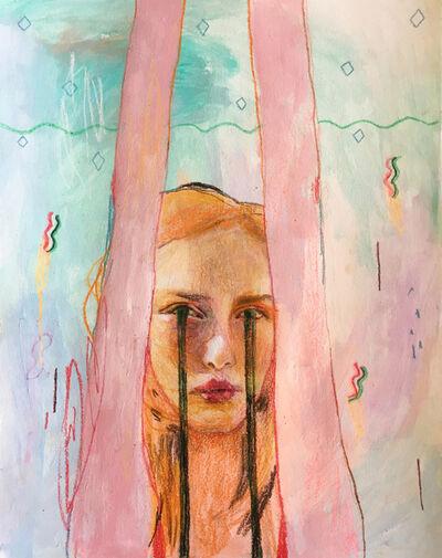 Alexandra Levasseur, 'Le Plongeon', 2018