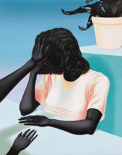 Alex Gardner, 'Thanks For The Shade', 2016