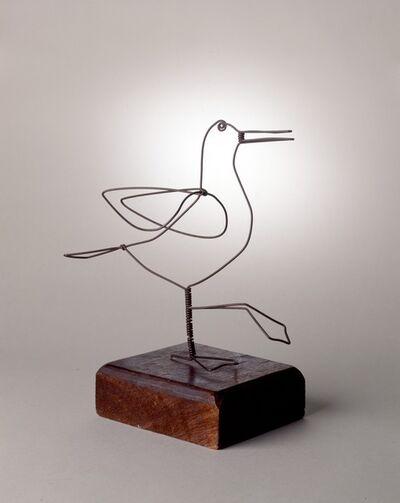 Alexander Calder, 'Mouette', ca. 1927
