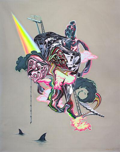 Mike Parillo, 'Smoke & Mirrors', 2012