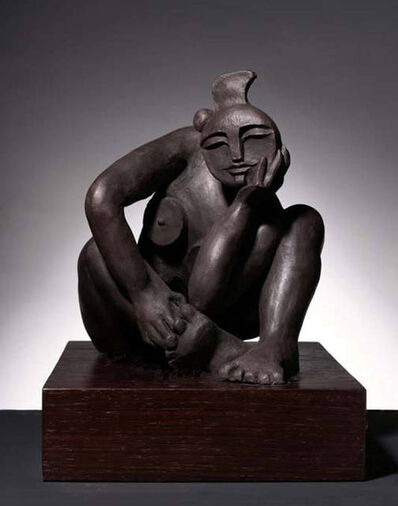 Mariko, 'Gaia', 2007