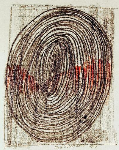 Vladimir Nemukhin, 'Untitled', 1963