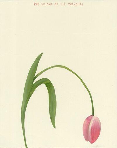 Michael Dumontier & Neil Farber, 'Flowers'