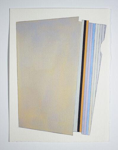 Rachel Hellmann, 'Pale Fog', 2014