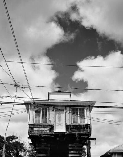 Mitch Epstein, 'Clouds #95, New York City ', 2015