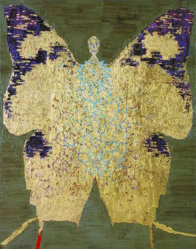 Reza Derakshani, 'Sacred Butterflies', 2016