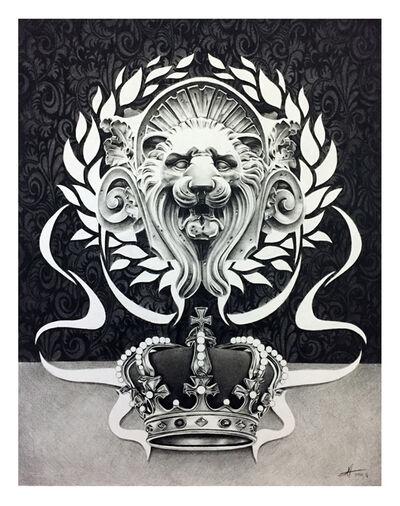 Joseph Grazi, 'Panthera Regal', 2016