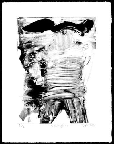 Taku Obata, 'Small Ghost', 2019