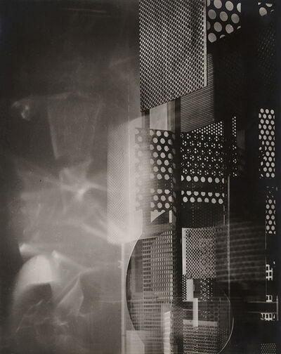 Robert Doisneau, 'Kinetic Sculpture by Nicolas Schöffer', 1963/1963