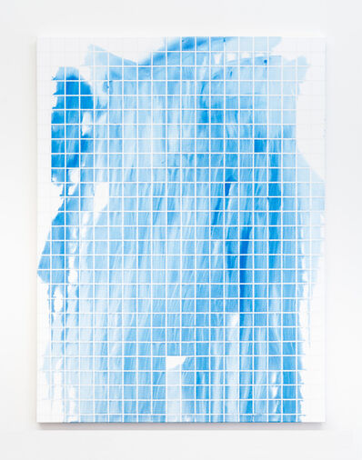Aaron Williams, 'Untitled', 2018