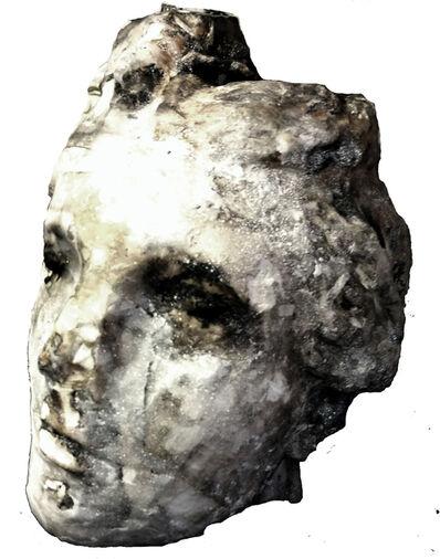 Alessandro La Motta, 'Lacerti di Afrodite IV', 2019