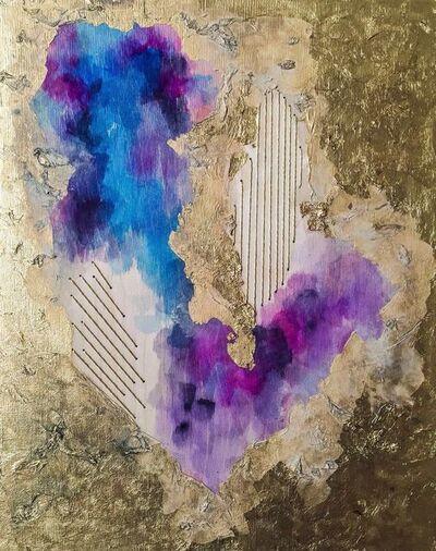 Ramon Aular, 'Beautiful Healing V', 2016