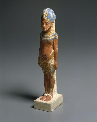 Unknown Artist, 'Amarna King', ca. 1352 BCE