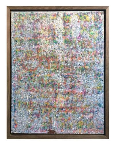 Kristof Wickman, 'Emotional Dreadlocks', 2012