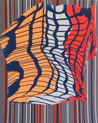 Jenny Sharaf, 'Untitled (12)', 2019
