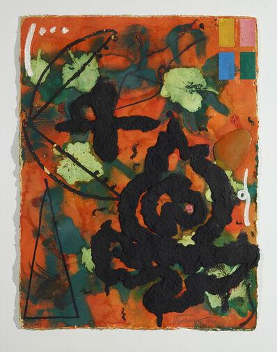 Joan-Pere Viladecans, 'Untitled', 1990