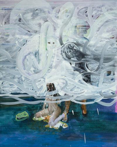 Aleksandra Urban, 'Mucous', 2014