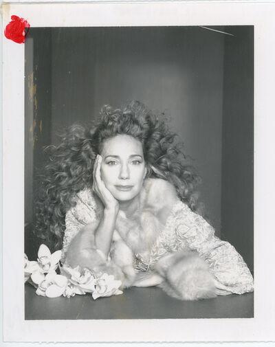 Gian Paolo Barbieri, 'Marisa Berenson for Carlo Tivioli, Milano', 1999