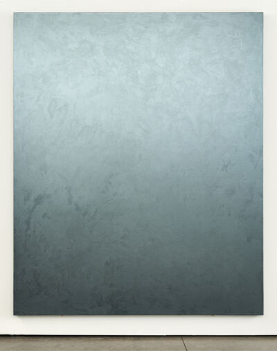 David Simpson, 'Plein Air #3 - Dark', 1994